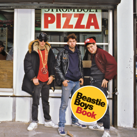 Beastie Boys Book (Unabridged) - Michael Diamond & Adam Horovitz MP3 Download