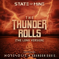 The Thunder Rolls (The Long Version)