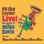 David Liebman - Jean Pierre (feat. Jeff Coffin, Victor Wooten, Chester Thompson, Chris Walters & James DaSilva)