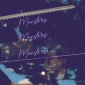 Hit Like A Girl - Monsters (feat. Bartees Strange)