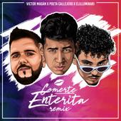 Comerte Enterita (Remix)