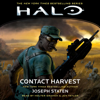 Joseph Staten - Halo: Contact Harvest (Unabridged)  artwork