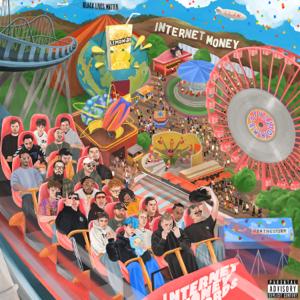 Internet Money, Gunna & Don Toliver - Lemonade feat. NAV