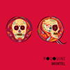 Rouquine - Mortel portada
