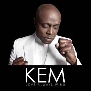 Kem - Live out Your Love feat. Toni Braxton