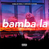Bamba la (feat. Leehleza & Stokie)