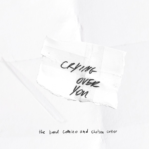 Crying Over You - Single