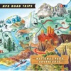 NPR Road Trips: National Park Adventures: Stories That Take You Away . . . AudioBook Download
