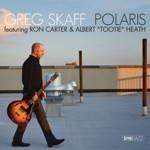 Greg Skaff - Little Waltz (Trio) [feat. Ron Carter & Albert 'Tootie' Heath]