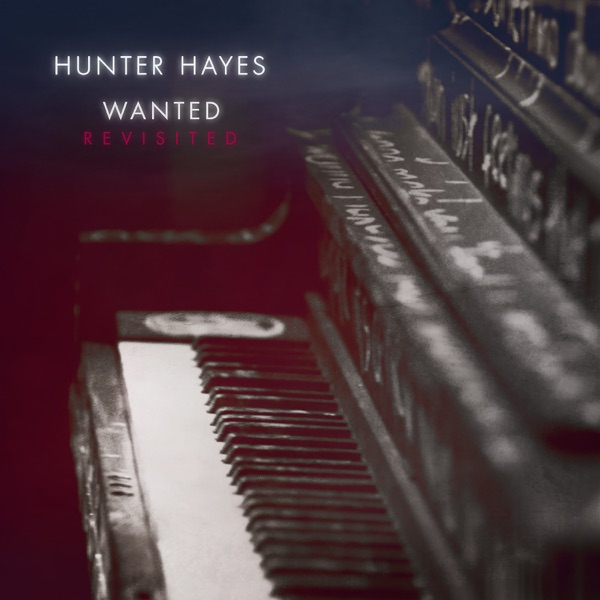 Wanted (Revisited) - Single