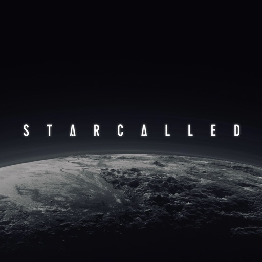 Cover image of Starcalled