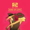 Rat City - Kind of Love (feat. Isak Heim) artwork