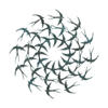 Skeptical - Fibonacci Sequence artwork