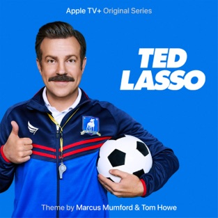 """Marcus Mumford & Tom Howe – Ted Lasso Theme (From the Apple TV+ Original Series """"Ted Lasso"""") – Single [iTunes Plus AAC M4A]"""