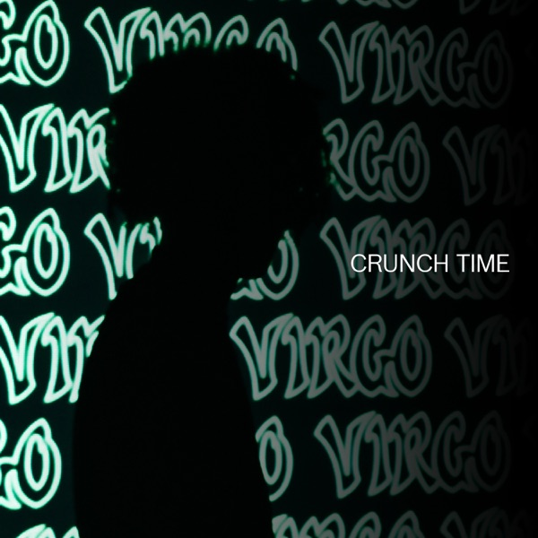 Crunch Time - EP