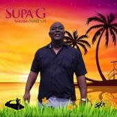 Supa G - Weyu (feat. Aurelio Martinez & Adrian Martinez)