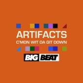 C'mon Wit Da Git Down - EP