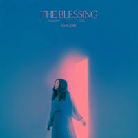 The Blessing (Live) - Kari Jobe Cover Art
