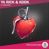 Ya Rick & KDDK - La Grenade artwork