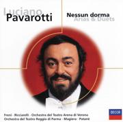 Turandot, Act 3: Nessun Dorma! - Luciano Pavarotti, Armando Gatto & Orchestra del Teatro Arena di Verona - Luciano Pavarotti, Armando Gatto & Orchestra del Teatro Arena di Verona