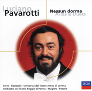 Nessun dorma - Arias & Duets - Luciano Pavarotti - Luciano Pavarotti