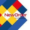 Live at Bestival 2012, New Order