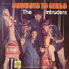 The Intruders - Cowboys to Girls artwork