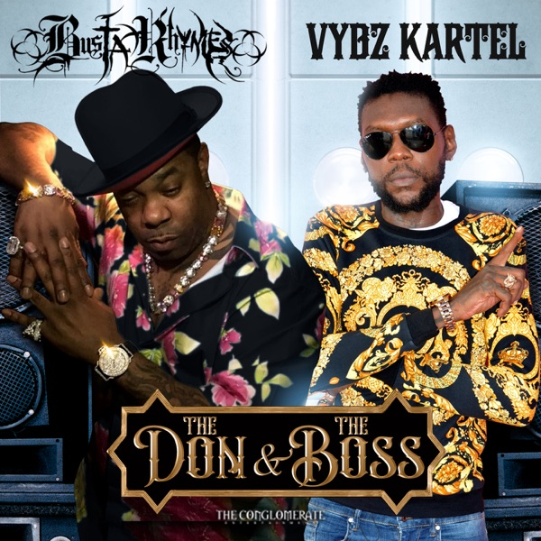 The Don & the Boss - Single
