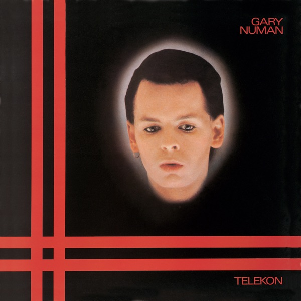 Gary Numan mit We Are Glass