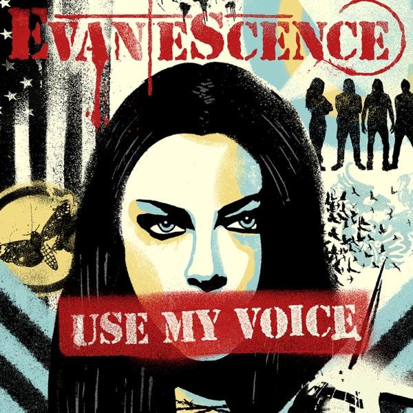 Use My Voice - Single