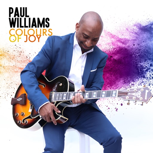 Art for Grateful by Paul Williams