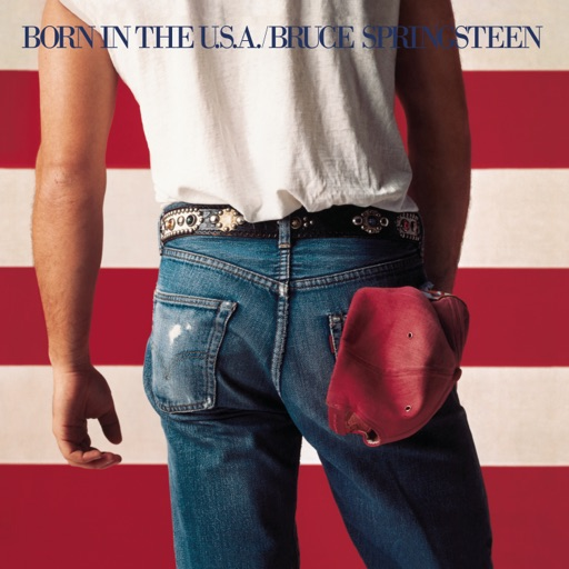Art for I'm On Fire by Bruce Springsteen
