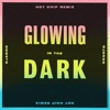 Icon Glowing in the Dark (Hot Chip Remix) - Single