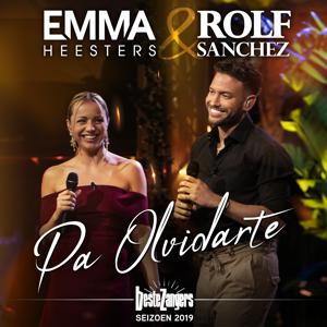 Emma Heesters & Rolf Sanchez - Pa Olvidarte (Beste Zangers Seizoen 2019)