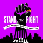 Jason Peterson DeLaire & Dave Ellis - Stand and Fight
