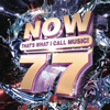 Various Artists - NOW That's What I Call Music, Vol. 77  artwork