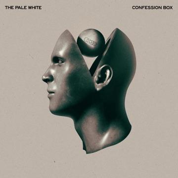 The Pale White – Confession Box – Single