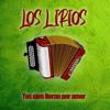 Los Lirios - Tus Ojos Lloran por Amor ilustración
