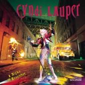 Cyndi Lauper - Kindred Spirit (Album Version)