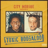 City Morgue - YELLOW PISS