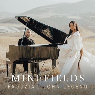 image de la musique Minefields