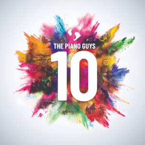 The Piano Guys, Chuck Myers, Eric Shumway & Rickey Shumway - Lose You To Love Me