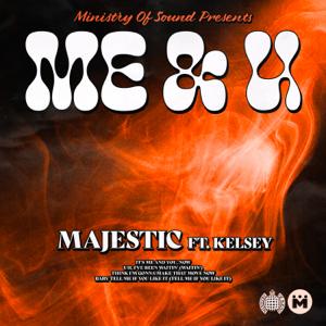 Majestic - Me & U feat. Kelsey