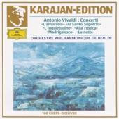 "Herbert von Karajan - Vivaldi: Concerto In G Minor R439 op.10 No.2 ""La Notte"" - 1. Largo - Fantasmi. Presto"