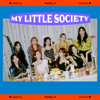 fromis_9 - My Little Society - EP  artwork