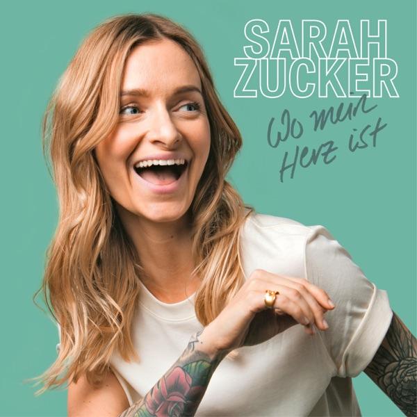 Sarah Zucker mit Zeit um zu gehen