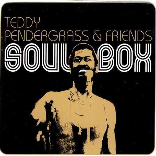 Art for Love TKO by Teddy Pendergrass