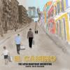 The Latin Heartbeat Orchestra - El Camino artwork