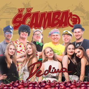 Ščamba - Dedina