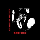 KRS-One - Black Black Black